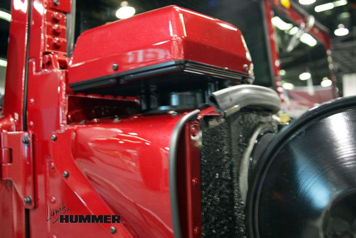 Hmmwv H1 Style Cai Jkowners Com Jeep Wrangler Jk Forum